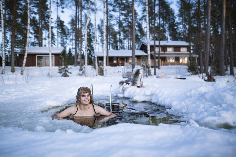 winter things to do in finland