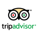 See our ratings on Holiday Lettings by Tripadvisor.